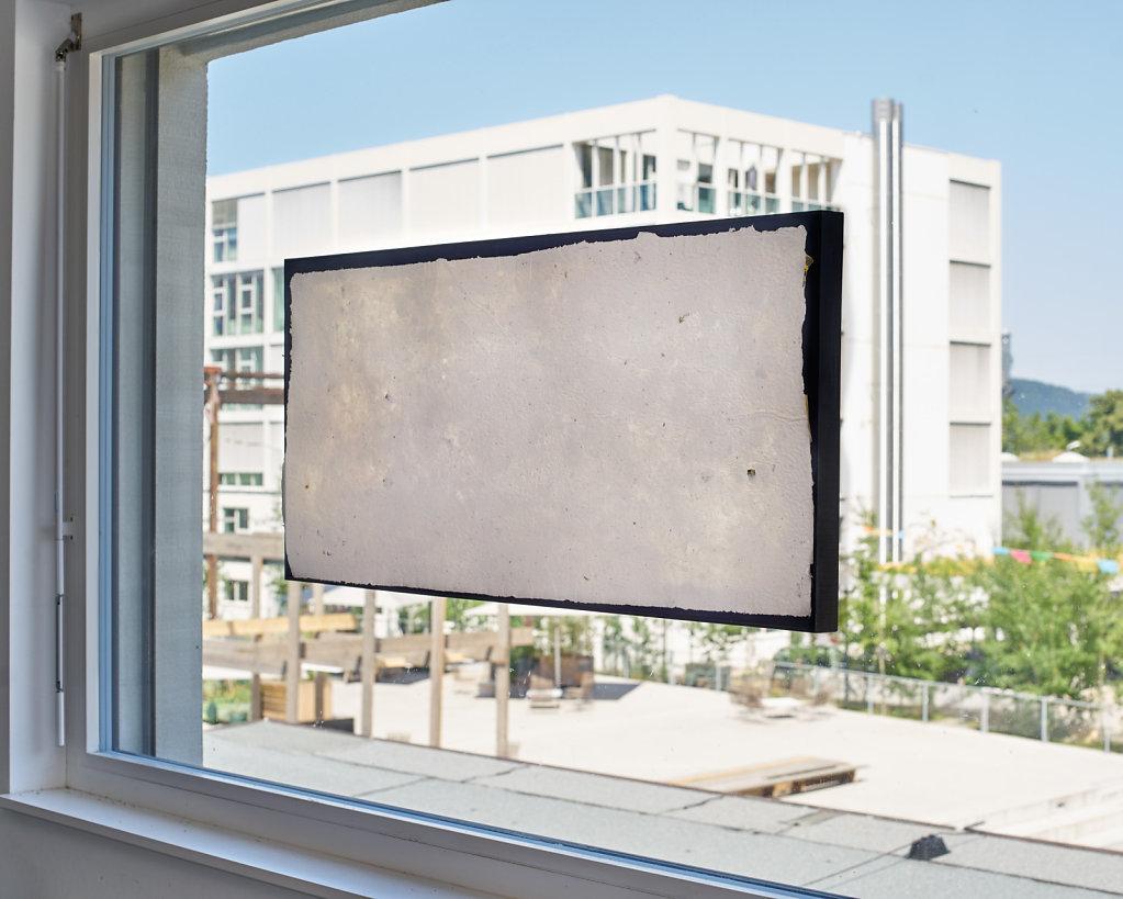 Installation on window